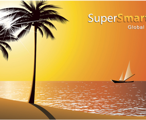SuperSmartTag_Holiday