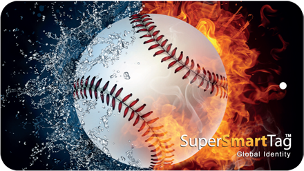 SuperSmartTag_baseball