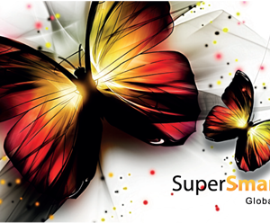 SuperSmartTag_butterfly