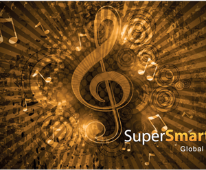 SuperSmartTag_music