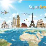 SuperSmartTag_travel