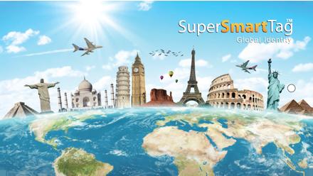 SuperSmartTag_travel