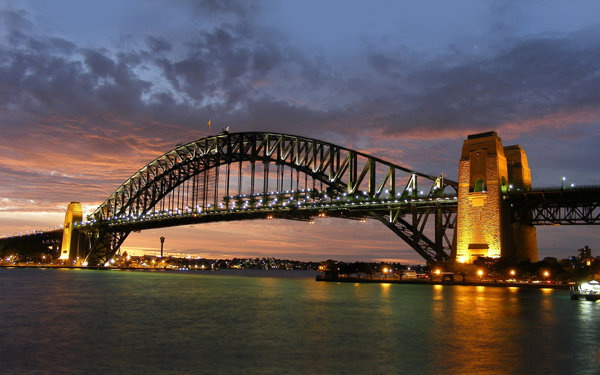 Sydney-Harbour-Bridge-Australia-05