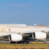 Etihad Upgrades Melbourne Route
