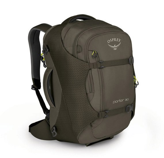 Today we look at the Porter 30 backpack by Osprey a leading brand.
