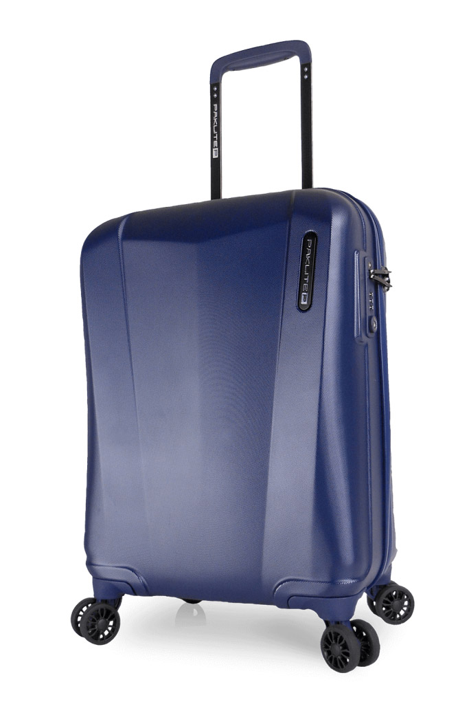 ef1b7623c STYLE AIR CABIN CARRY-ON. Style Air Carryon size trolley case has 4 dual  spinner wheels ...