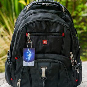 Travel Smart Edition